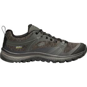 Keen W's Terradora WP Shoes raven/gargoyle